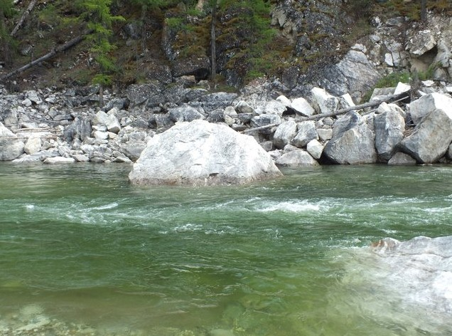 поездка в монды на реку иркут