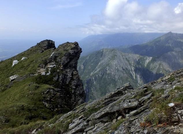 путешествие на аршан в горы