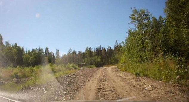 поездка на авто в карелию объездная петрозаводска