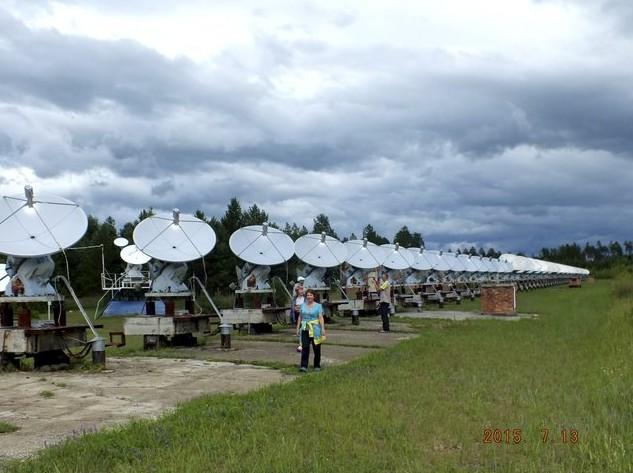 обсерватория бадары