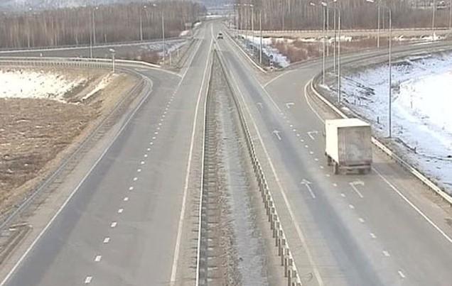 дорога м3 в калужской области после ремонта