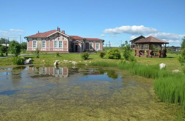 север музей ломоносова