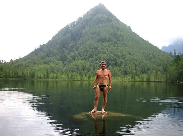 путешествие на гору шапка мономаха