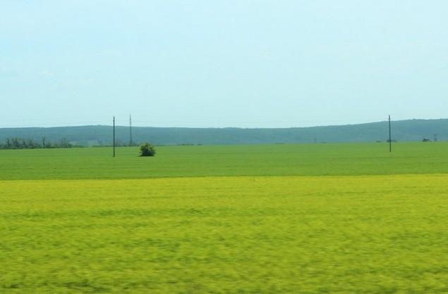 красивые пейзажи башкирии
