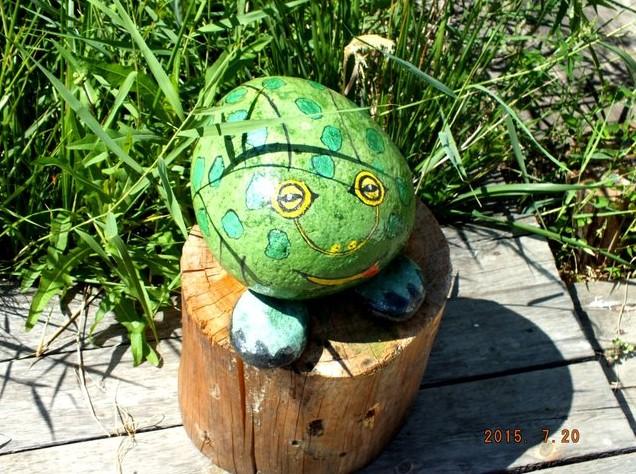 путешествие на умхей каменная лягушка