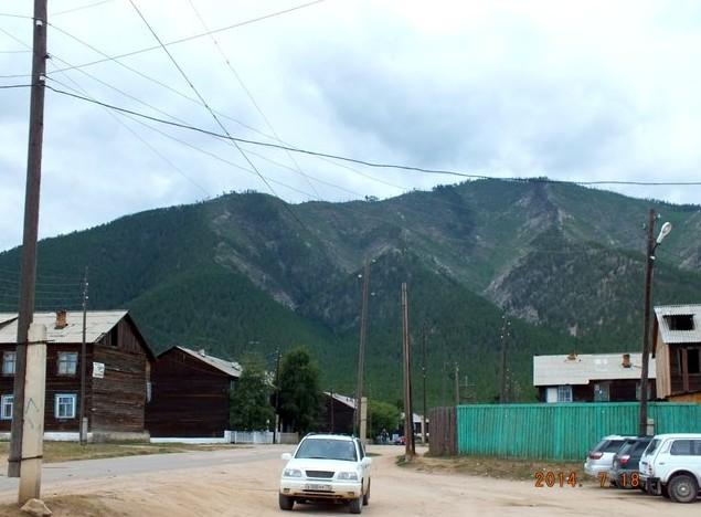 баргузин дорога р-438