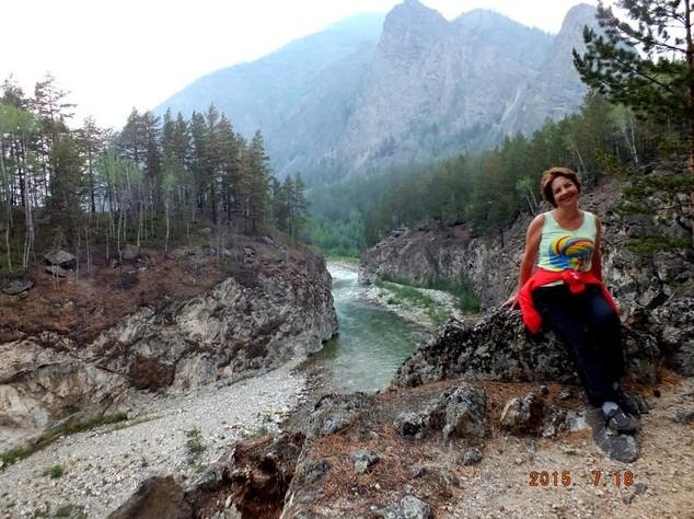 курорт алла, баргузинская долина, бурятия