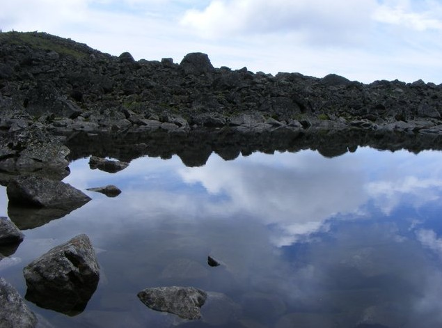 поездка на Аршан озеро Дождевое