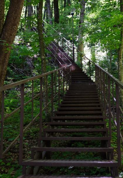 поездка в адыгею лестница на вершину