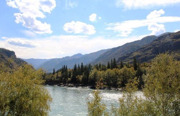 поездка на водопад Бельтертуюк