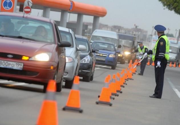 ограничено движение на дорогах ленобласти