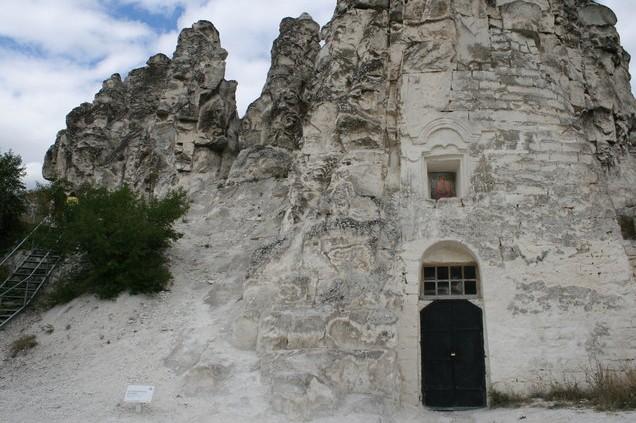 Музей-заповедник «Дивногорье».