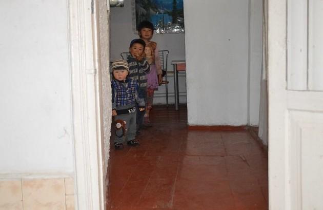 поездка на памир маленькие киргизы