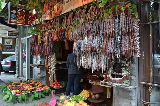 поездка в грузию тбилиси