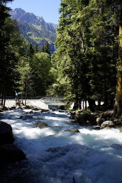 домбай река муруджу