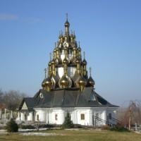 Первое путешествие в этом году в Усть-Медведицкий Спасо-Преображенский монастырь