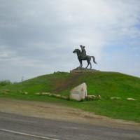 Поездка на майские праздники по Шолоховским местам