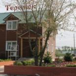 Придорожный мотель на трассе М5 Гостевой дом Теремок