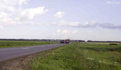 Трасса М6, трасса М 6 каспий, федеральная трасса М6