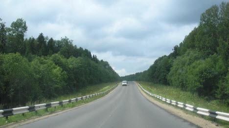 Трасса М8, трасса М 8 холмогоры, федеральная трасса м8