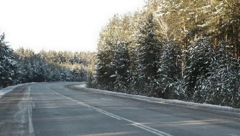 Дорога М55, трасса м 55