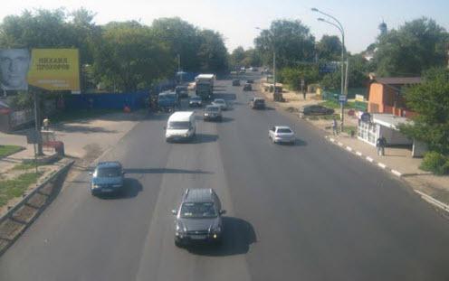 Трасса А103, маршрут Москва Черноголовка, Щелковское шоссе