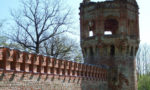 Башня Феодоровского городка, пушкин, трасса М10