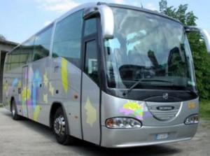 Автобус проекта Тандемия