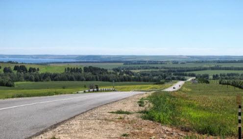 Дорога Р241, трасса Р241