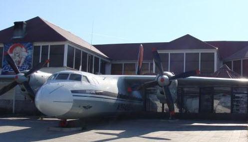 Мотель Самолет, мотели на трассе М4