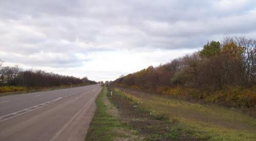 Дорога Р141, маршрут Лопатково - Ефремов