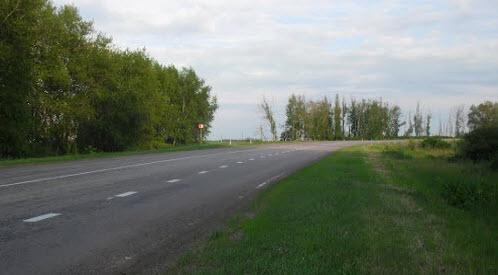 Дорога Р194, трасса Р194