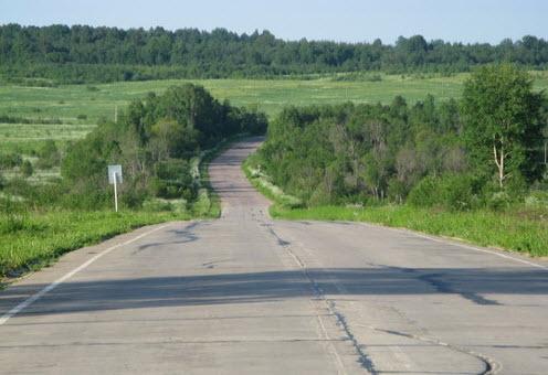 Дорога Р37, трасса Р37