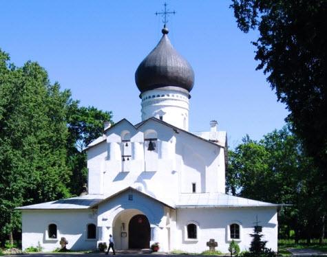 Собор Державной иконы Божьей Матери, Гдов