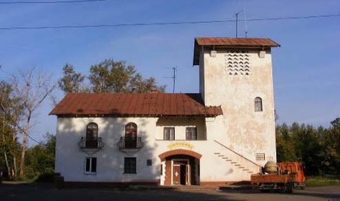 гостиница Мценск, мотели на трассе М2