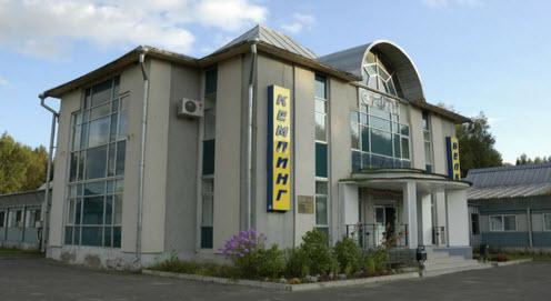 мотель Белкино, гостиницы на трассе М8