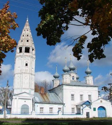 мужской монастырь, кузнецово, трасса Р71