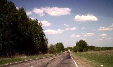 трасса р71
