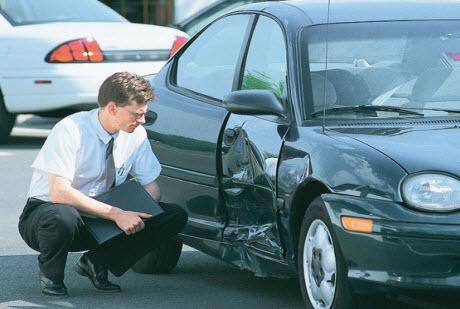 авария, водитель, осаго