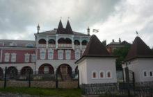 дворец Мыши маршрут выходного дня