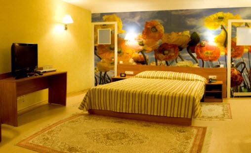 номер отель моя самара, трасса м5