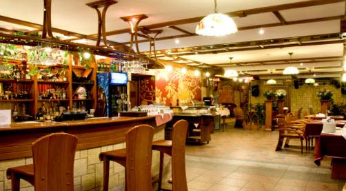 ресторан гостиницы моя трасса м5