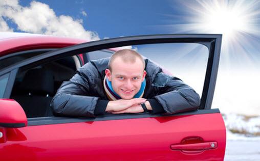 gap страховка парень автомобиль