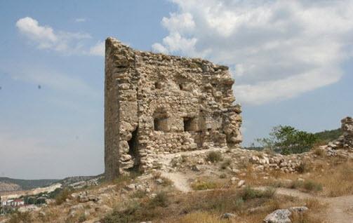 крепость каламита севастополь