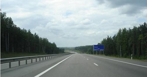 платная трасса м11 москва - петербург