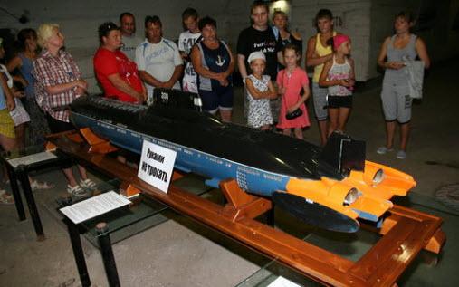 поездка на море музей балаклава