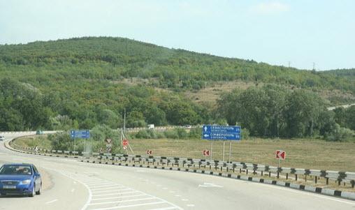 поездка на море севастополь омск