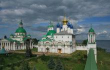 спасо-яковлевский монастырь ростов поездка на выходные
