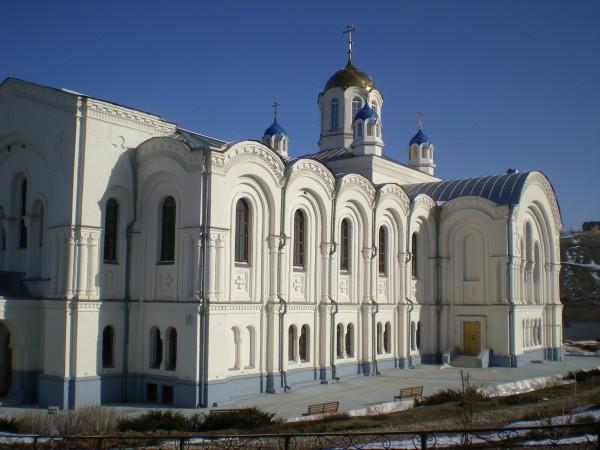 первая поездка усть-медведицкий монастырь