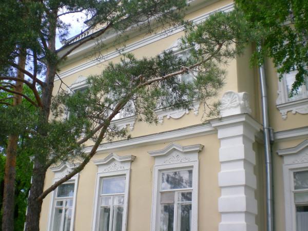 музей шолохова, вешенская